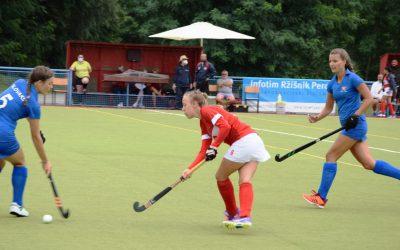 Day 4 roundup – EuroHockey Championship III, Women, Lipovci